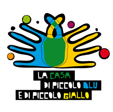 Corporate identity per laboratorio pedagogico e creativo